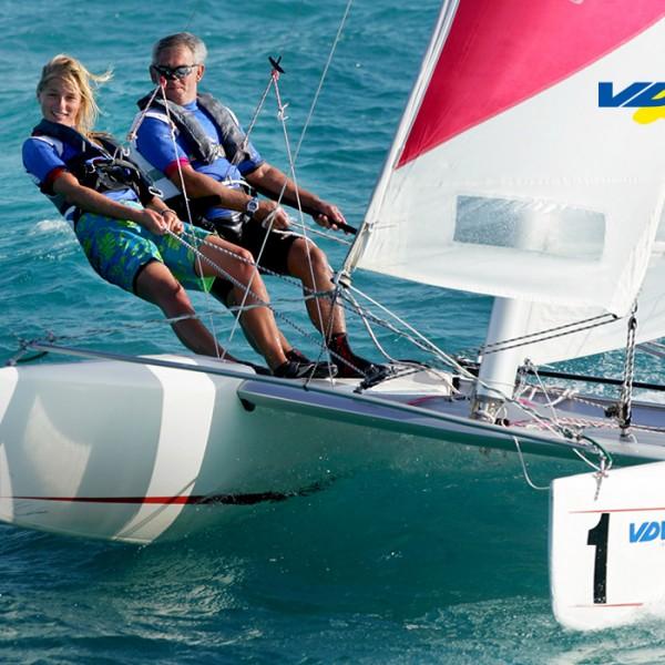 Mehr Zeit auf dem Wasser » Teamgeist-Sailing-Club